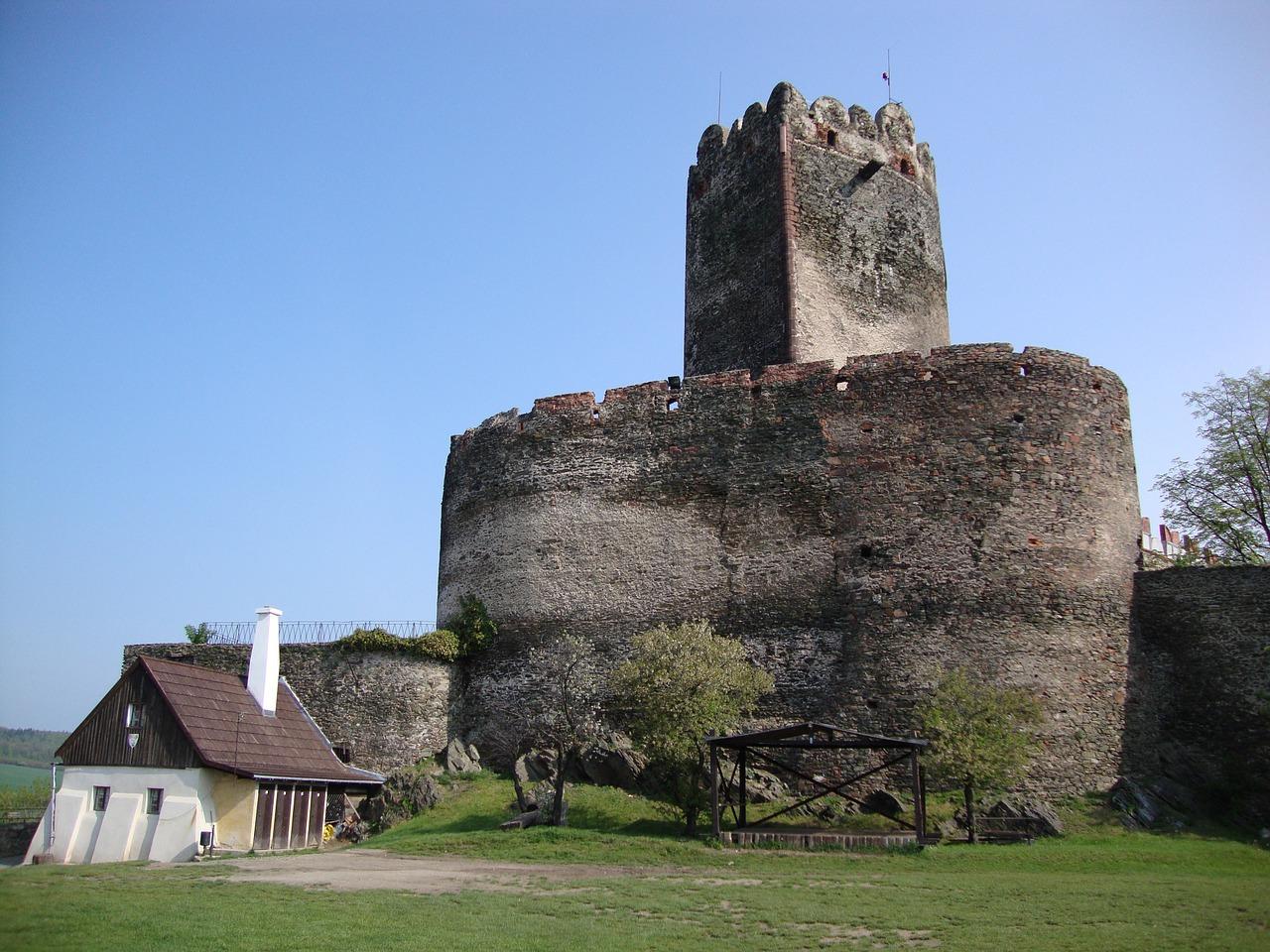 Zamek w Bolkowie: co warto o nim wiedzieć?