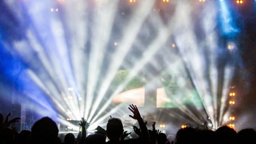 Korzyści płynące z pójścia na koncert